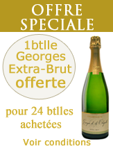 Promotion champagne avril