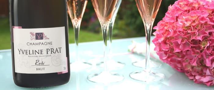Quel champagne pour mariage